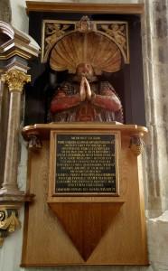 St Olaves